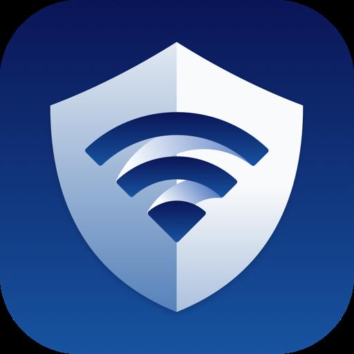 Signal Secure VPN -Fast VPN Proxy & VPN Robot icon