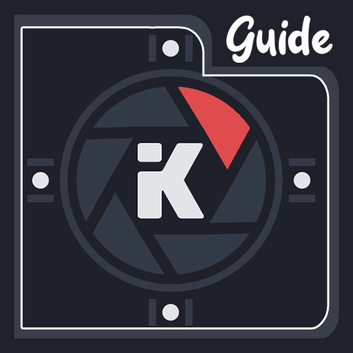 Tips Pro For Kine Master Video Editing icon