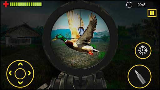 Bird Hunter 2020 screenshot 3