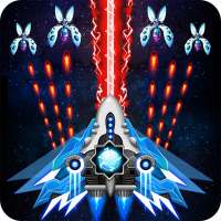 Space shooter - Galaxy attack - Galaxy shooter on 9Apps