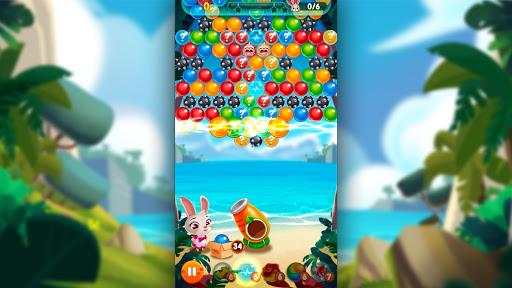 Bunny Pop 6 تصوير الشاشة
