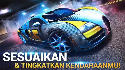 Asphalt 8: Airborne - Fun Real Car Racing Game screenshot 5