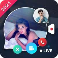 Random Video Call - Live Video Chat on 9Apps