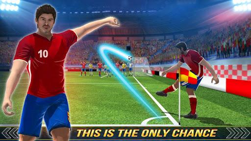 Football Soccer League - Play The Soccer Game screenshot 6
