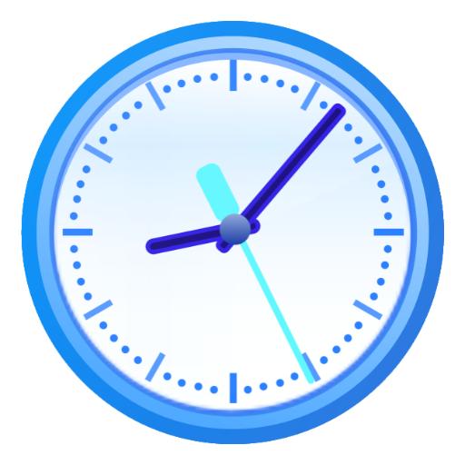 World Clock & Widget icon