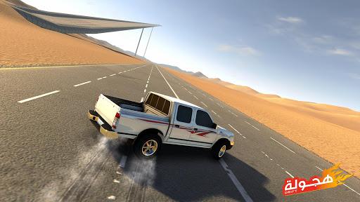 Drift هجولة 6 تصوير الشاشة