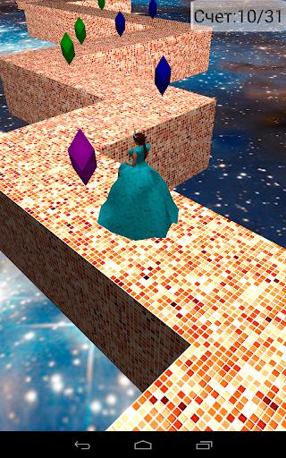 Running Princess 2 screenshot 8