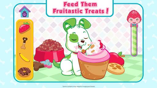 Strawberry Shortcake Puppy Palace screenshot 5