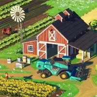 Big Farm: Mobile Harvest – Free Farming Game on APKTom