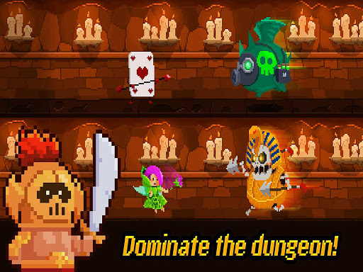 [VIP]Coin Princess: Offline Retro RPG Quest screenshot 5