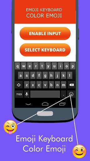 الرموز التعبيرية لوحة المفاتيح 4 تصوير الشاشة
