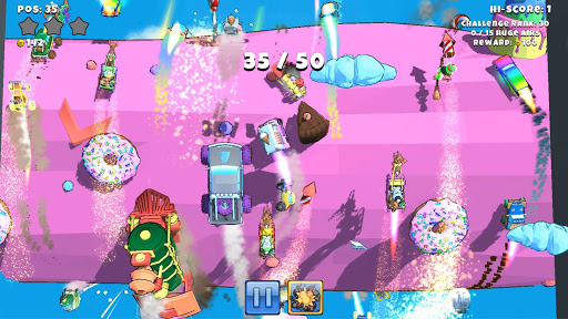 Wheely World screenshot 7