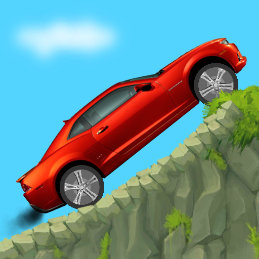 Exion Hill Racing أيقونة