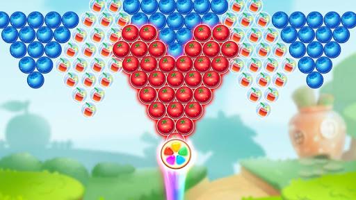 Shoot Bubble - Fruit Splash screenshot 6