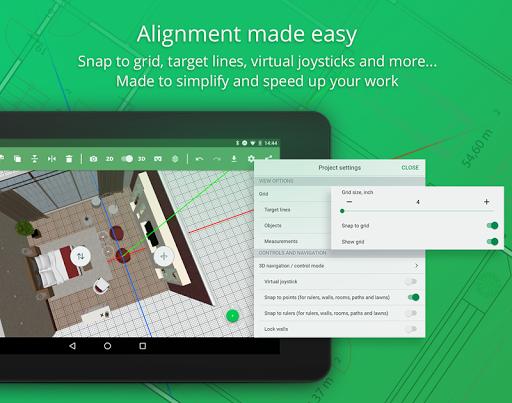 Planner 5D - Home & Interior Design Creator screenshot 10