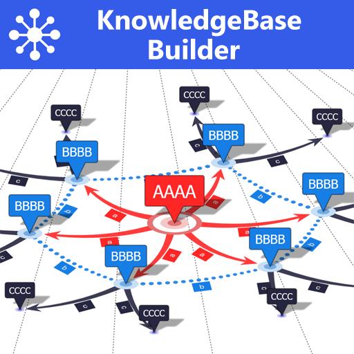 KnowledgeBase Builder Free icon