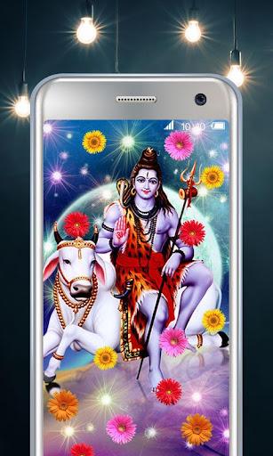 Shiva Live Wallpaper screenshot 3