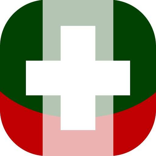Farmacopedia Mexico