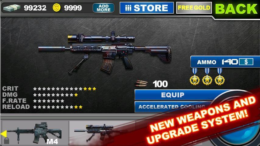 Zombie Frontier screenshot 6