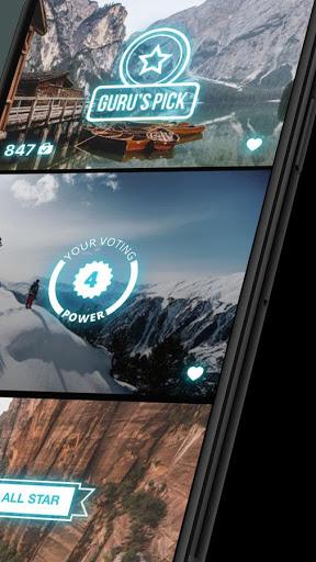 GuruShots - Photography Game screenshot 2