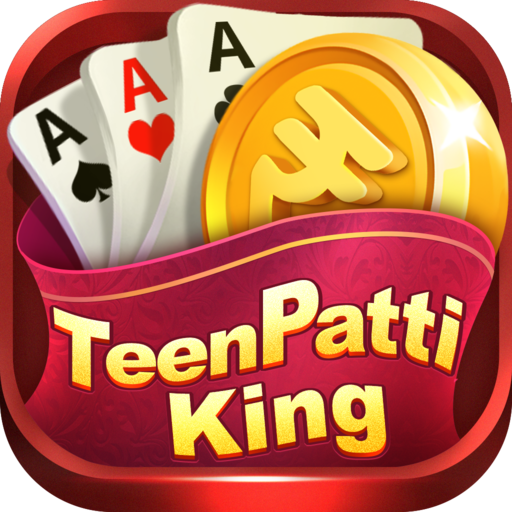 TeenPatti King - Abhi 100% Bonus kamao! icon