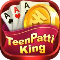 TeenPatti King - Abhi 100% Bonus kamao! on APKTom