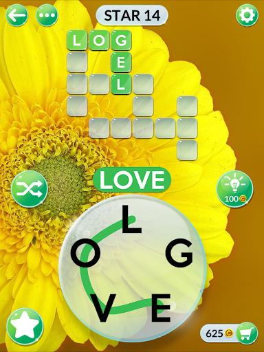 Wordscapes In Bloom screenshot 6