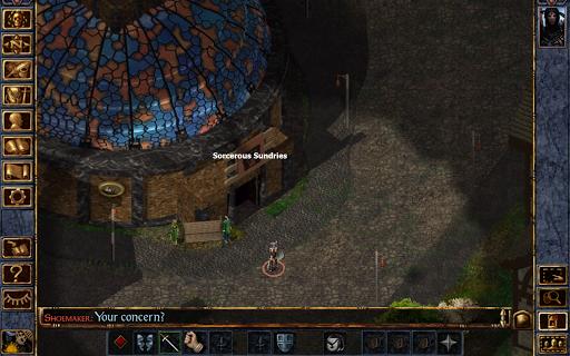 Baldur's Gate: Enhanced Edition screenshot 13