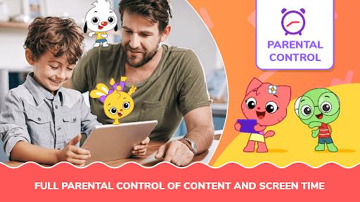 PlayKids - Cartoons, Books and Educational Games screenshot 6