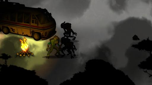10 Shadow Benny 2: Alien Raging Fist screenshot 3