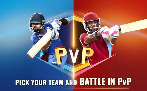 Sachin Saga Cricket Champions screenshot 13