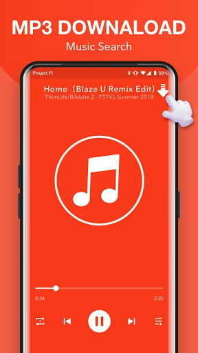 تحميل الموسيقى الحرة   تنزيل الموسيقى MP3   أغاني 4 تصوير الشاشة