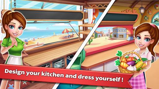 Rising Super Chef - Craze Restaurant Cooking Games 6 تصوير الشاشة