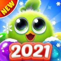Bubble Wings: offline bubble shooter games on APKTom