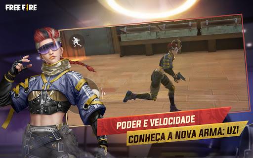 Garena Free Fire: Redenção screenshot 6