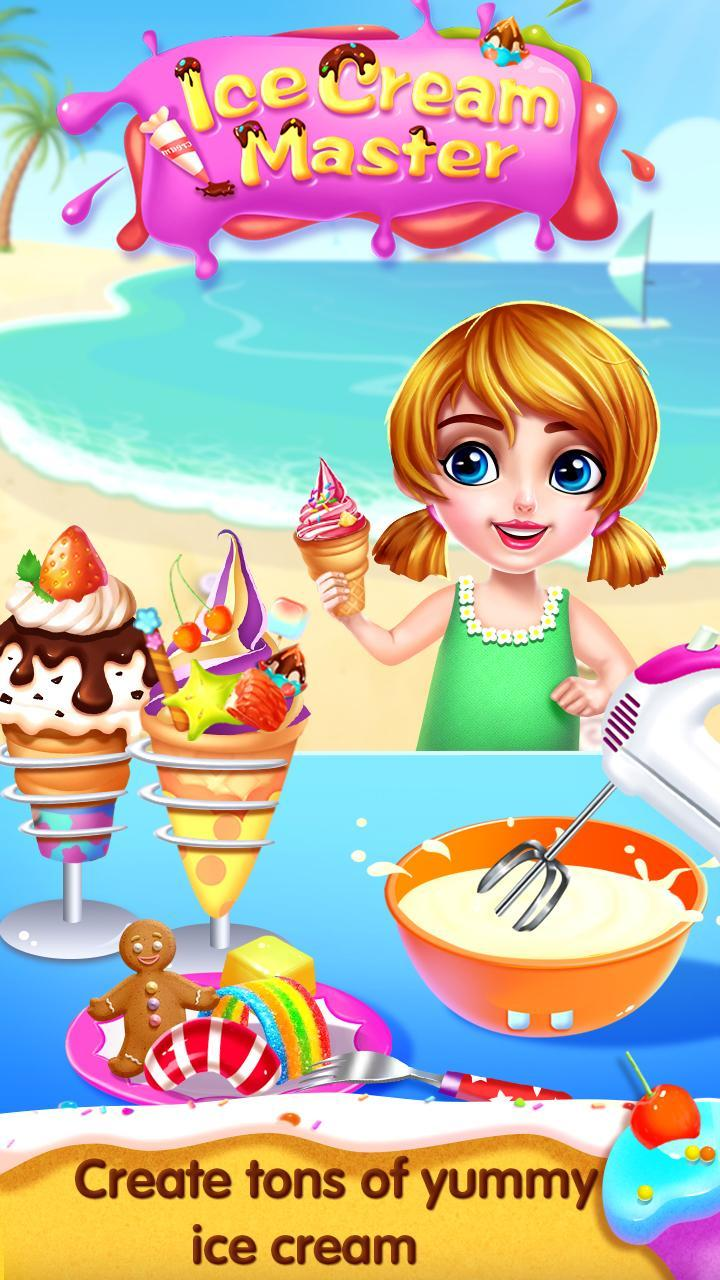 ??Ice Cream Master screenshot 3