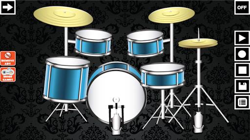 Drum 2 8 تصوير الشاشة