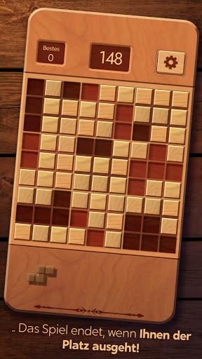 Woodoku: Holzblock-Puzzle-Spiele screenshot 5