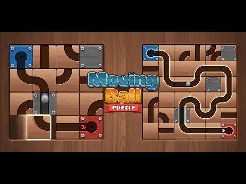 متحرك كرة لغز 1 تصوير الشاشة