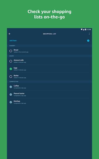 Amazon Alexa screenshot 14