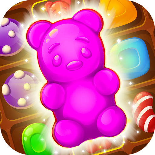 Candy Bears games icon