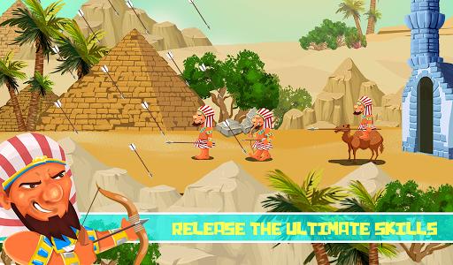 Age Of Fight : Empire Defense screenshot 7