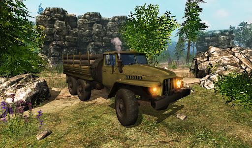 Truck Driver 3D screenshot 3