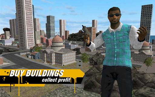 Real Gangster Crime स्क्रीनशॉट 2