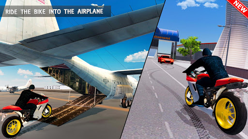 Airplane Pilot Car Transporter: Airplane Simulator screenshot 6