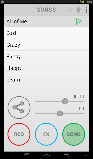 EZ Voice screenshot 10