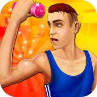 Fitness Gym Bodybuilding Pump on APKTom