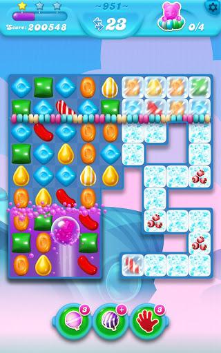 Candy Crush Soda Saga screenshot 12