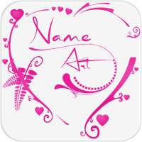 Name Art: Grid, GIF &  Collage Maker, Photo Editor on 9Apps