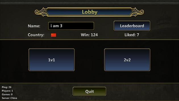 Miragine War Free screenshot 7
